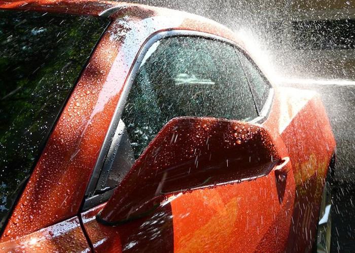 #MartesDeMachine – Cuida tu coche / estética automotriz