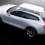 Volvo Concept XC Coupe 4