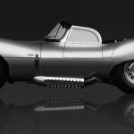 Jaguar XKSS (1958)
