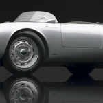 Porsche 550 Spyder (1955)