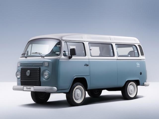 """Volkswagen Kombi """"Last Edition"""""""