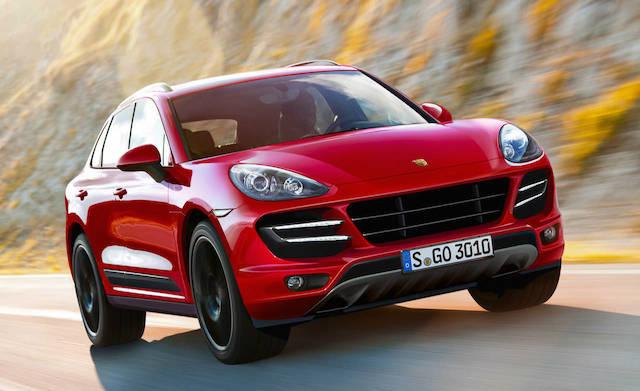 Porsche alcanza nuevos récords en entregas, ingresos y ganancias