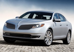 Lincoln-MKS