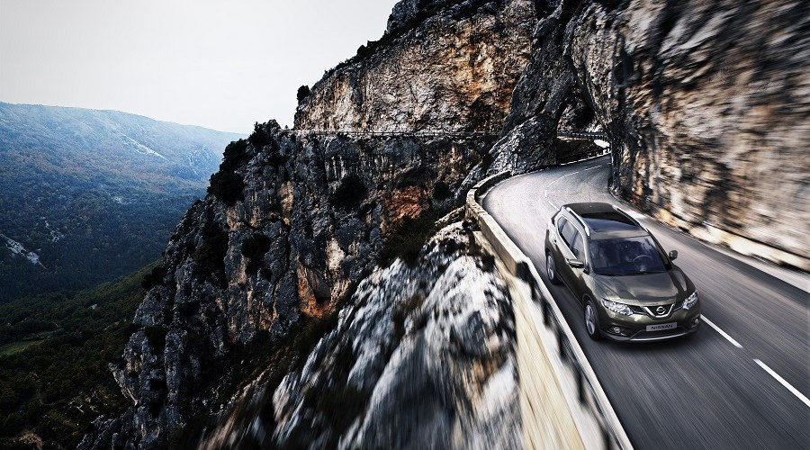 Nissan integra una nueva experiencia de manejo en X-Trail