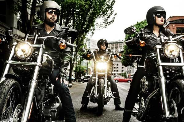 Harley-Davidson #LaCalleEsDeTodos, por una mejor cultura vial