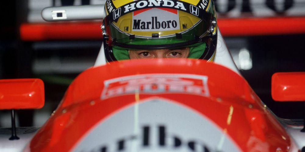 Ayrton Senna, a 21 años de su muerte