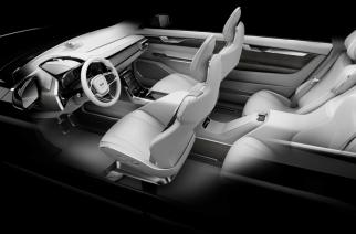 Tan cerca y tan lejos de la conducción autónoma: Volvo Concepto 26