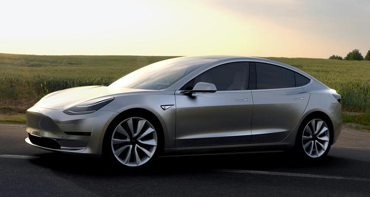 Tesla presentará nuevo producto el 17 de octubre