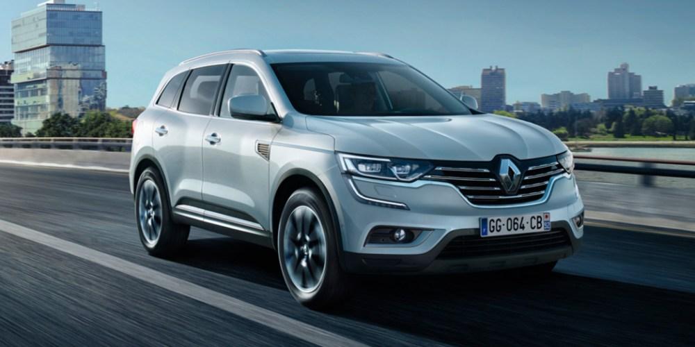 Renault se pone serio en 2016, va por más…