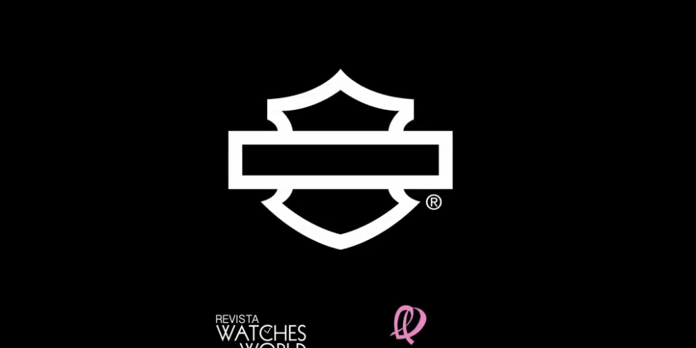 Harley-Davidson de México lucha contra el cáncer de mama