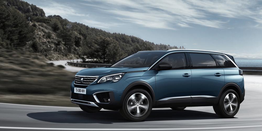 Peugeot 5008 nos da idea de lo que puede venir a México, sus hermanas menores están confirmadas para llegar el próximo año, 2008 y 3008. Como nunca ataca con crossovers de gran diseño, motores a gasolina y diésel.