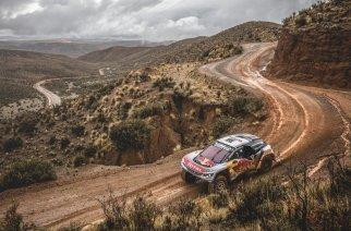 La primera semana del Dakar más duro