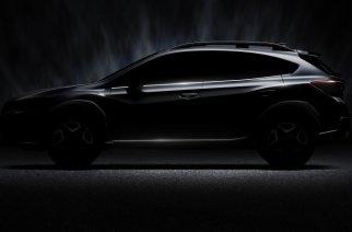 Auto Show de Ginebra: Subaru Crosstrek (XV)
