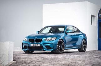 BMW M2 Performance Edition, más que salvaje…