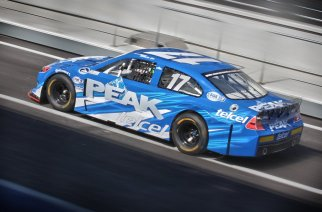 NASCAR PEAK México, la gran apuesta
