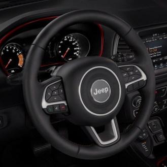 Jeep® Compass Trailhawk