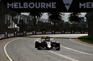 Comienza la temporada de Fórmula 1 y con ella muchos cambios