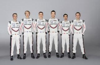 Porsche presentará el 919 Hybrid 2017