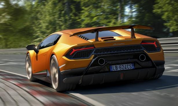 Top 5 Auto Show de Ginebra
