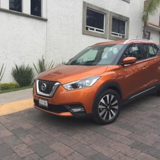 Nissan Kicks1