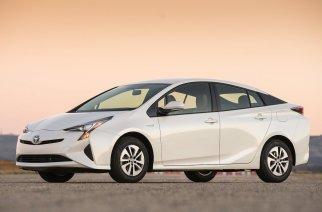 Toyota de México supera las 25 mil unidades en el primer tercio de 2017