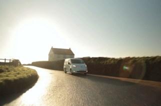 Nissan e-NV200, por los caminos del Viejo Continente
