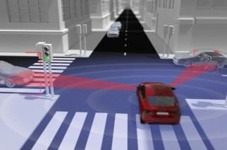 Inteligencia artificial en vehículos autónomos