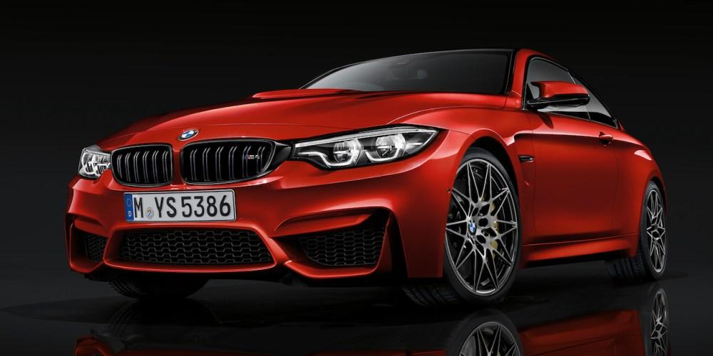 BMW M3 y M4 2018, reciben mejoras técnicas