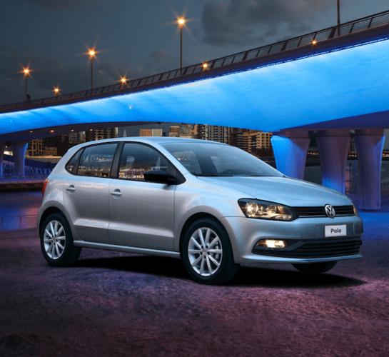 ¡Rompe con la rutina! El nuevo Polo Sportline de Volkswagen ya está aquí