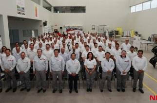 Universidad Nissan celebra su primer aniversario