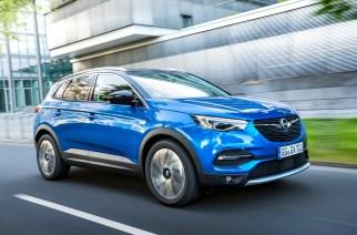 Opel Grandland X, para hablar de SUV y probable llegada de la marca a México