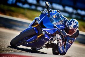Nueva Yamaha R6 2017, la digna heredera Supersport