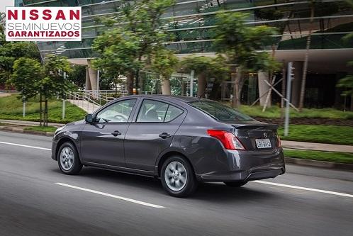 Nissan Seminuevos Garantizados, un programa certificado