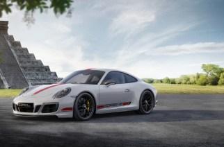15 autos Porsche 911 Carrera GTS para celebrar 15 años en México