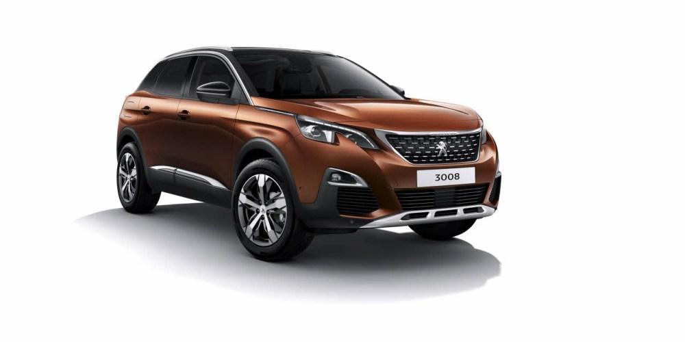 Peugeot  México crece 3 veces más que el mercado en el primer semestre del año