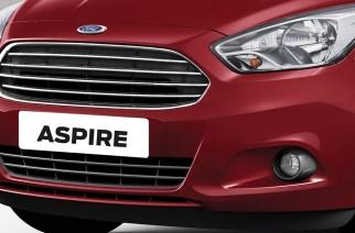 Ford Figo Aspire, una nueva opción