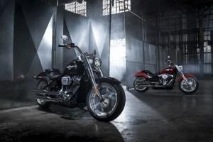 Los ocho nuevos modelos de Harley-Davidson que te harán suspirar