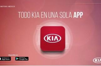 MyKIA, la nueva aplicación para disfrutar al máximo tu KIA