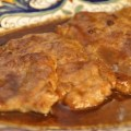 Scalloppine al marsala