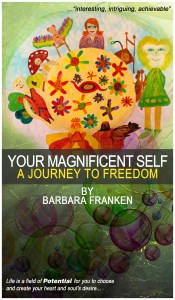 Being Your Magnificent Self, <a href=