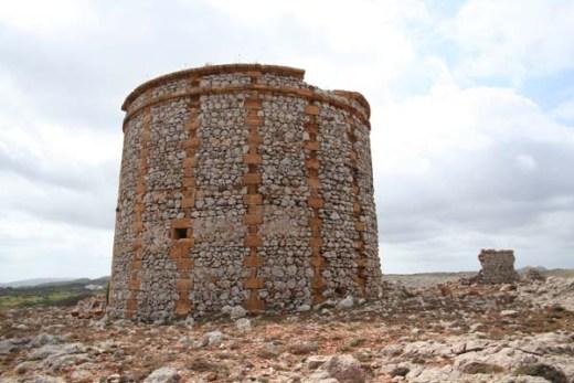 L'Entesa pide rehabilitar la torre de Sanitja