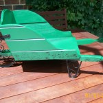free woodwork patterns wheelbarrow