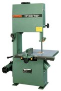 band saw similar to our saw.