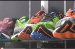 Saucony Kinvara 5 launch