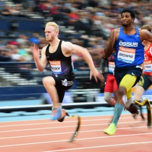 Sainsbury's Glasgow Grand Prix - Diamond League: Day Two