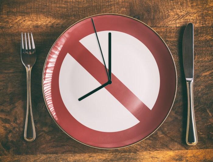 Average Britton Skips 260 Meals A Year