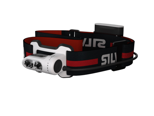 Silva Headtorch