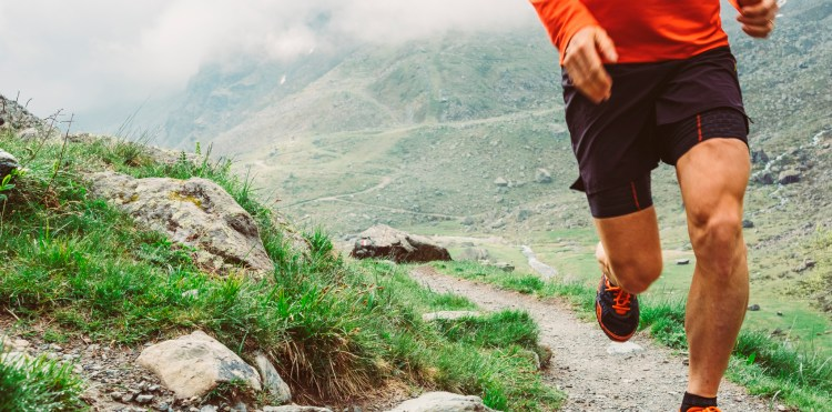 4 Trail Shoes Worth Buying