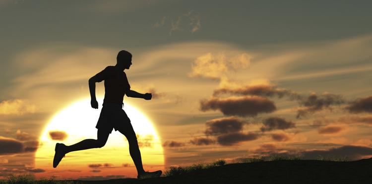 5 Reasons To Love Running In The Dark