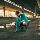 Reflections on Running